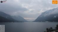 Archiv Foto Webcam Achensee, Tirol 06:00