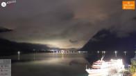 Archiv Foto Webcam Achensee, Tirol 03:00