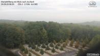 Archiv Foto Webcam Aschach - Mariahilfberg 02:00