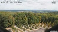 Archiv Foto Webcam Aschach - Mariahilfberg 06:00