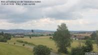 Archiv Foto Webcam Blickrichtung Amberg 08:00