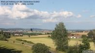 Archiv Foto Webcam Blickrichtung Amberg 12:00