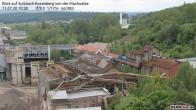 Archiv Foto Webcam Sulzbach-Rosenberg Maxhütte 04:00
