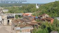 Archiv Foto Webcam Sulzbach-Rosenberg Maxhütte 12:00