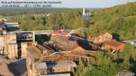 Archiv Foto Webcam Sulzbach-Rosenberg Maxhütte 14:00