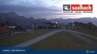 Archived image Webcam Leogang - Asitz Top Station 01:00