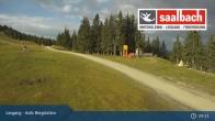 Archived image Webcam Leogang - Asitz Top Station 03:00