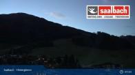 Archiv Foto Webcam Sallbach - Hinterglemm Tal 06:00