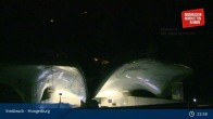 Archived image Webcam Innsbruck - Hungerburg Base Station 21:00