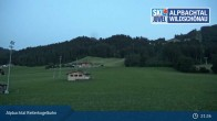 Archiv Foto Webcam Liftcafe Heisn, Reith im Alpbachtal 21:00
