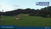 Archiv Foto Webcam Liftcafe Heisn, Reith im Alpbachtal 23:00