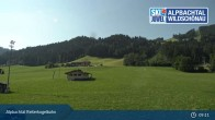 Archiv Foto Webcam Liftcafe Heisn, Reith im Alpbachtal 03:00