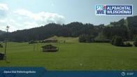 Archiv Foto Webcam Liftcafe Heisn, Reith im Alpbachtal 05:00