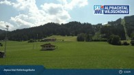 Archiv Foto Webcam Liftcafe Heisn, Reith im Alpbachtal 07:00