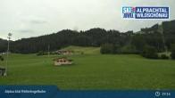 Archiv Foto Webcam Liftcafe Heisn, Reith im Alpbachtal 13:00