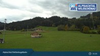 Archived image Webcam Lift café Heisn, Reith im Alpbachtal 05:00