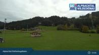 Archived image Webcam Lift café Heisn, Reith im Alpbachtal 09:00