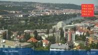 Archived image Webcam Prague - Kavčí hory 07:00