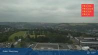 Archived image Webcam Prague - Kavčí hory 05:00