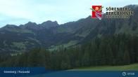 Archived image Webcam Rossweid / Sörenberg 01:00