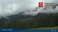 Archived image Webcam Rossweid / Sörenberg 07:00