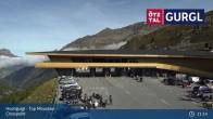 Archiv Foto Webcam Hochgurgl - Top Mountain Crosspoint 11:00