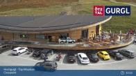 Archiv Foto Webcam Hochgurgl - Top Mountain Crosspoint 13:00