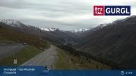 Archiv Foto Webcam Hochgurgl - Top Mountain Crosspoint 17:00