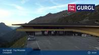 Archiv Foto Webcam Hochgurgl - Top Mountain Crosspoint 19:00