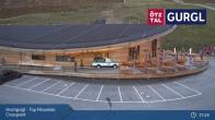 Archiv Foto Webcam Hochgurgl - Top Mountain Crosspoint 21:00