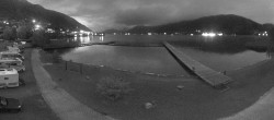 Archived image Webcam Lake Ossiacher See, Annenheim 05:00