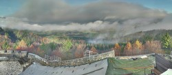 Archived image Webcam Finkenstein castle (Carinthia) 04:00