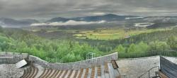 Archived image Webcam Finkenstein castle (Carinthia) 02:00