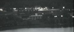 Archived image Webcam Hotel Karnerhof at Faaker See lake 18:00
