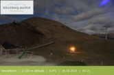 Archived image Webcam Gitschberg Mountain, South Tyrol 18:00
