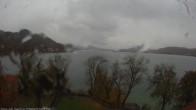 Archiv Foto Webcam Schloss Loretto bei Klagenfurt 13:00