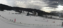 Archived image Webcam Valley station Pillersee 10:00