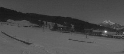 Archived image Webcam Valley station Pillersee 00:00