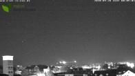 Archiv Foto Webcam Über den Dächern Neumünsters 18:00