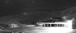 Archiv Foto Webcam Tiefenbachgletscher Ötztal 20:00