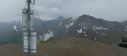 Archived image Webcam On the Summit of Palinkopf 12:00