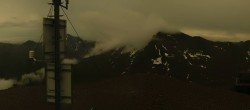 Archived image Webcam On the Summit of Palinkopf 14:00