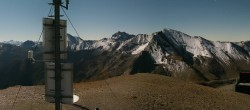 Archived image Webcam On the Summit of Palinkopf 18:00