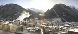 Archived image Webcam Center of Ischgl 04:00