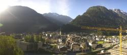 Archived image Webcam Center of Ischgl 02:00