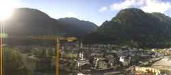 Archived image Webcam Center of Ischgl 07:00