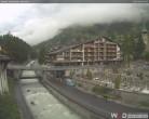 Archived image Webcam Matterhorn View 02:00