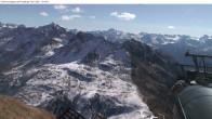 Archived image Webcam Hochalpila Gondola 06:00