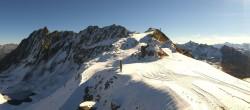 Archived image Webcam Panorama Gondola - Silvretta Montafon 06:00