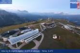 Archived image Webcam Kronplatz - San Vigilio, South Tyrol 00:00